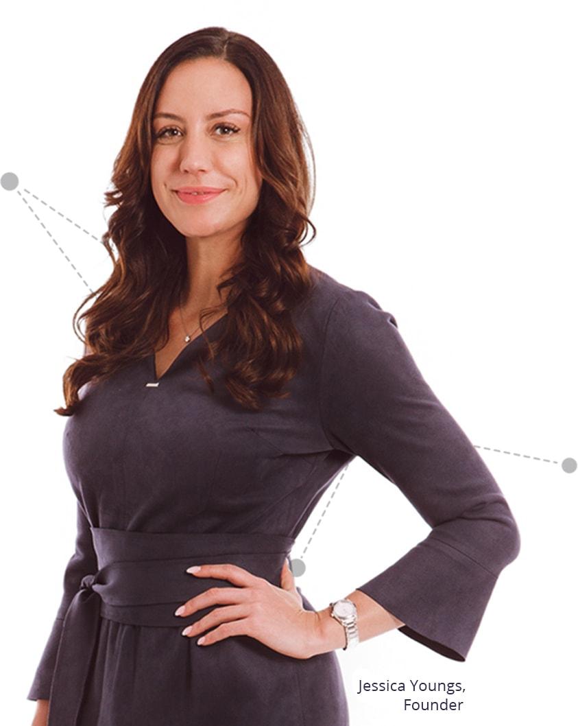 Jessica Merlet Founder, Octans Legal